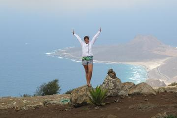 Full-Day Tour of Sao Vicente from Mindelo