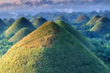 Bohol Country Eco-Cultural Tour