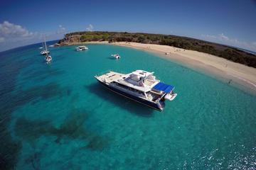 St Maarten Beach Getaway