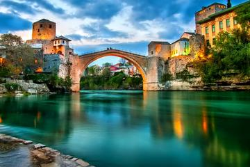 Mostar and Kravice Waterfalls Small Group Tour from Dubrovnik