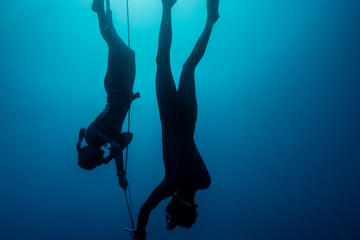 2 days PADI Freediver Course