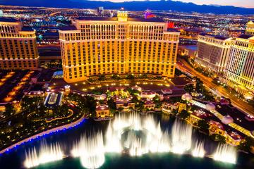 Ultra Limousine Tour of the Las Vegas...