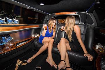 Ultra Limousine Tour of the Las Vegas ...
