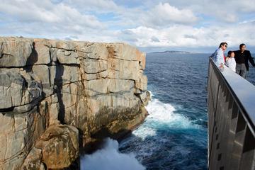 The Gap and Natural Wonders