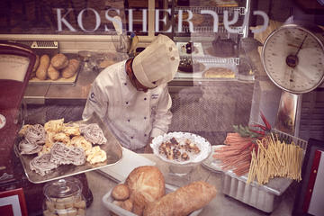 Kosher Experience for Foodies with Lunch or Dinner in Rome