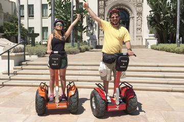 Beverly Hills Segway City Tour