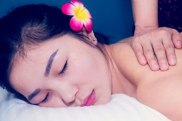 Aromatherapy Massage and Full Body Scrub and Full body Mask...