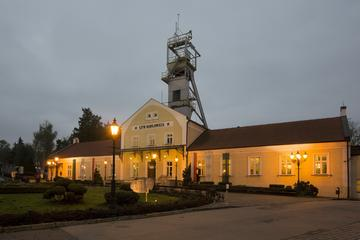 Wieliczka Salt Mine: 4-Hour Guided Tour from Krakow