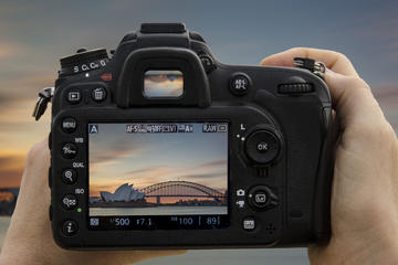 Private Photography Tour of Sydney