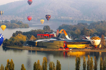 Canberra - The National Capital - Private Full Day Tour: Departs from Sydney