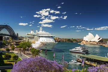 Sydney Attractions and Highlights Full Day Private Tour
