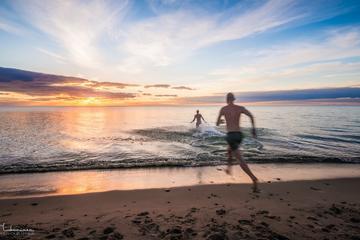 4 Days Wild Baltic Beaches Getaway