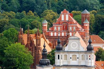 7 Day Around Lithuania Adventure (Guaranteed Departure)