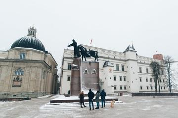 Baltic Classical (8 days ...