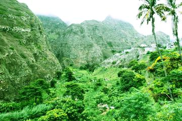 One Day Trip from Mindelo to the wonder island of Santo Antao