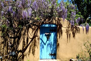 Day Trip Santa Fe Architectural and Interior Walking Tour near Santa Fe, New Mexico