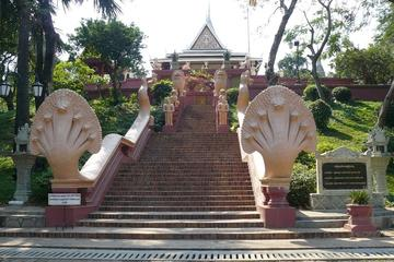 Private Tour: Phnom Penh City Tour...