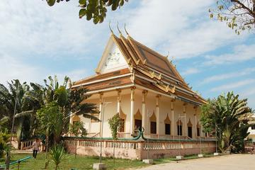 Private Tour: Siem Reap City Tour Full Day