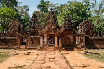 Private Tour: Siem Reap Full Day Tour...
