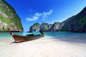 The Best Phi Phi Islands Day Tour...