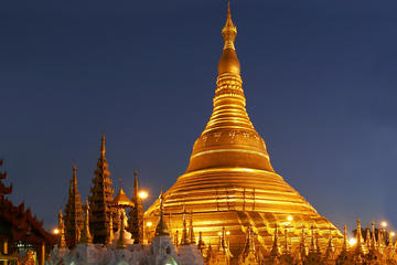 3-Hour Private Yangon Heritage ...