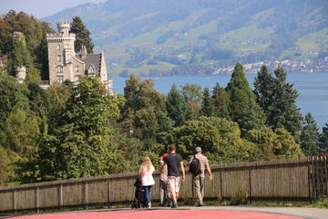 Half-Day Walking Tour of Lake Lucerne...