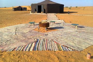 2 DAY DESERT TOUR FROM CASABLANCA TO...