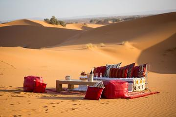 5 DAY PRIVATE MERZOUGA TOUR FROM...