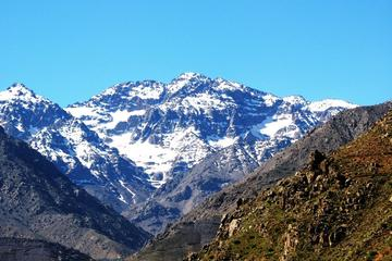 guided 3 Day trekking tour from...