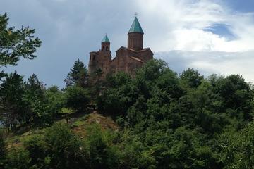 Kakheti Wine and Cultural Tour
