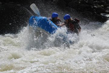 White Water Rafting - Sarapiqui River Class III-IV