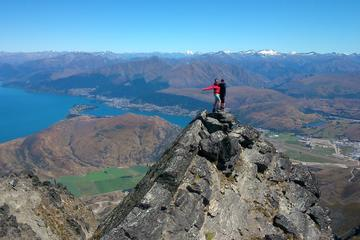 Privately Guided Remarkables Alpine...