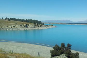 Private Day Tour Tekapo