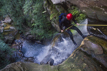 Small-Group Full-Day Canyoning and