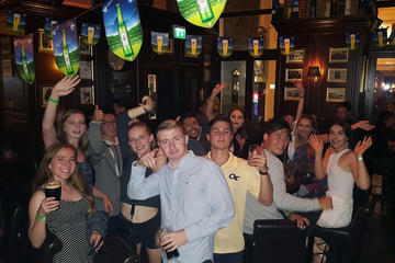 Vienna Nights Pub Crawl