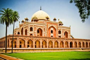Private Old and New Delhi Full Day Trip - All Inclusive