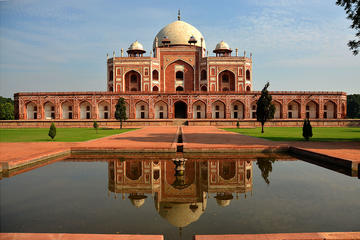 Private Old and New Delhi Full Day Trip - All Inclusive