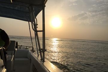 Cartagena Bay Boat Tour by Night