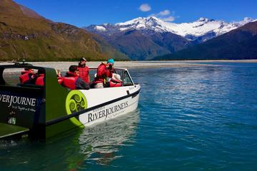Wanaka Jet - Our Winter Special