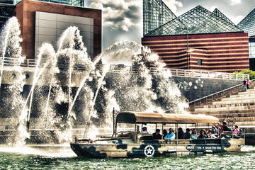 Book Chattanooga Duck Boat Tour on Viator