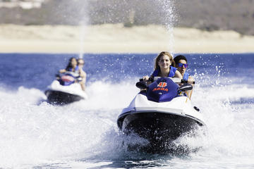 Waverunner Adventure in Los Cabos