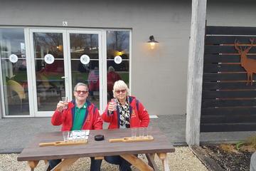 Taste Buds Private Tour: Wairarapa - Full Day