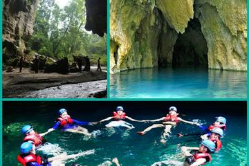 Abandoned Valley and Hang E Cave Trekking Tour