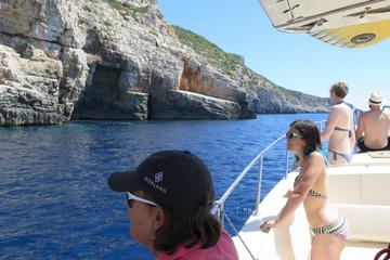 Highlights of Island Vis archipelago  daily excursion with lunch