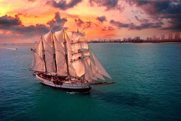 Saturday Sunset Sailing Experience from Sentosa