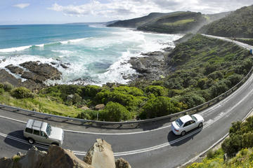The Unique Great Ocean Road - Spanish Speaking Guide - Guia en Español