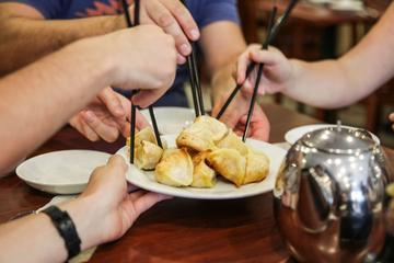 Asian Street Food Walking Tour Sydney