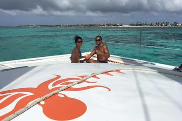Aruba Afternoon Sailing and...