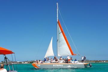Aruba Afternoon Sailing and...