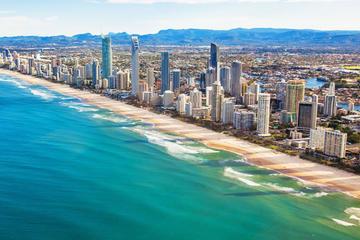 Private Gold Coast Tour: Beautiful...